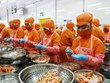 Renforcement de la coopération entre les entreprises vietnamiennes et singapouriennes