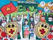 Un magazine américain souligne la solidarité des Vietnamiens dans leur lutte contre le COVID-19