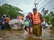 Les Vietnamiens en R. tchèque et Pologne lèvent des fonds pour aider les victimes des inondations