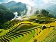 Mu Cang Chai figure parmi les 50 plus belles destinations du monde