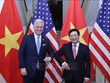 Le conseiller américain à la Sécurité nationale en visite au Vietnam