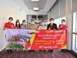 Thai Vietjet lance sa nouvelle ligne Chiang Mai - Nakhon Si Thammarat