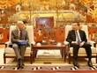 Renforcement de la coopération entre Hanoï et les localités italiennes