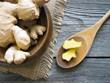 Produits de gingembre surgelé du Vietnam préférés en Australie