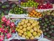 Vietnam - Chine: signature d'un MoU sur la coopération agricole et l'écoulement de fruits