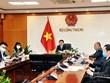 Promouvoir le commerce bilatéral entre le Vietnam et la région autonome Zhuang du Guangxi (Chine)