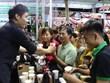 Dak Nong célèbre la deuxième Journée du café du Vietnam
