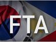 Libre-échange : 3e cycle de négociations entre République de Corée et Philippines