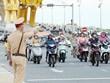 Da Nang prend des mesures pour améliorer la circulation urbaine