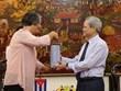 Bac Ninh partage ses expériences en matière de travail et d'emploi avec Cuba