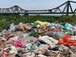 Hanoï : Un événement de nettoyage du pont Long Bien aura lieu ce week-end