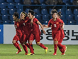 Football féminin : le Vietnam se classe au 32e rang mondial