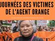 Agent organe/dioxine : des jeunes Viet Kieu en France soutiennent les victimes vietnamiennes