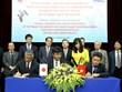 Vietnam-Japon: signature d'un contrat de satellite météorologique de plus de 180 millions de dollars