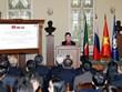 La présidente de l'AN visite l'Université fédérale de Kazan, au Tatarstan