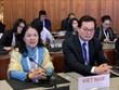 Le Vietnam participe activement au Mouvement international de la Croix-Rouge et du Croissant-Rouge