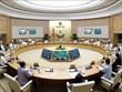 Le PM préside une visioconférence nationale sur la lutte anti-coronavirus