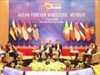 ASEAN : les ministres des AE soulignent l'importance du maintien de la paix en Asie du Sud-Est
