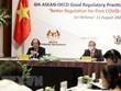ASEAN : une bonne réglementation favorise la reprise post-coronavirus