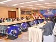 L'AFMGM+3 recherche des mesures pour stimuler la croissance régionale