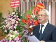 Congrès national du Comité de paix du Vietnam