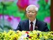 Fête de la Mi-automne : Le dirigeant Nguyen Phu Trong envoie une lettre aux enfants