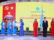 """Le Vietnam, """"point lumieux"""" pour l'égalité des sexes"""