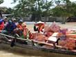 Les crues et inondations ont fait 138 morts et disparus