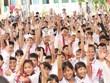 Le Vietnam parmi les champions de l'égalité des sexes