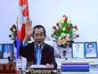 Le PM du Cambodge félicite le Vietnam pour son organisation du 37e sommet de l'ASEAN