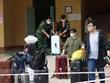 Le Vietnam enregistre cinq cas de COVID-19 importées
