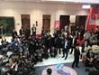 Plus de 200 agences de presse vont couvrir le 13e Congrès national du Parti