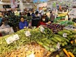 L'IPC de Hanoi en légère hausse en février