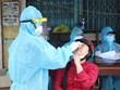 COVID-19 : Le Vietnam signale 11.692 nouveaux cas en 24 heures