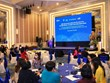 La vice-présidente Vo Thi Anh Xuan au Forum des femmes d'affaires vietnamiennes
