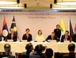 Le Vietnam ratifie l'Accord sur le commerce des services de l'ASEAN
