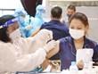 COVID-19 : le nombre de nouvelles contaminations continue de baisser ce mardi