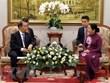 HCM-Ville organisera des activités célébrant les 70 ans des relations diplomatiques Vietnam-Chine