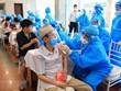 COVID-19 : Hanoï fait de gros efforts pour achever la première injection pour toute sa population