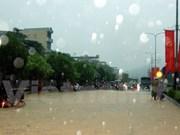Les crues et pluies torrentielles font 15 morts à Quang Ninh