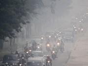 ASEAN: coopération dans la lutte contre les fumées transfrontalières