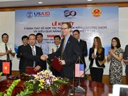 Assistance de l'USAID pour le développement des énergies renouvelables