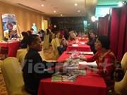 Promotion du tourisme du Viet Nam en Indonésie
