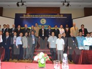 La Fédération internationale des arts martiaux du Vietnam voit le jour
