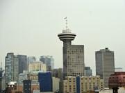 Le Canada renforce sa coopération avec l'ASEAN