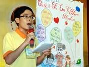 4e Forum national des enfants : nombreuses recommandations sur leurs droits