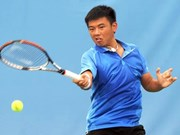 Tennis : Ly Hoàng Nam, tête de série n°12 à l'US Open (junior)