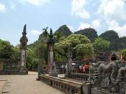 L'ancienne capitale Hoa Lu sera reconstituée