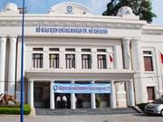 Conférence des CEO des Services de transactions boursières de l'Asean à HCM–Ville