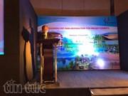 Promotion du tourisme vietnamien en Inde